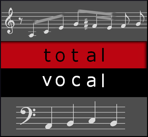 logo total vocal